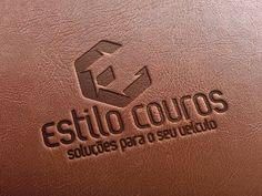 Estilo Couros - Identidade Visual on Behance