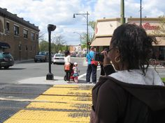 coolidge corner thru eyes of dudley sq - our journey to the corners (peace in focus 2010)