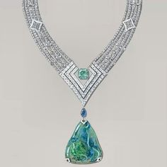 Louis Vuitton Fine Jewelry..