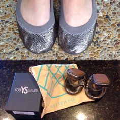 Stitch fix shoes! Yosi Samra flats https://www.stitchfix.com/referral/4277832