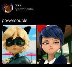 Miraculous memes - Couple