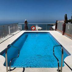 Best Resorts, Spain, Outdoor Decor, Home Decor, Decoration Home, Room Decor, Interior Design, Spanish, Home Interiors