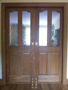 Double Pocket Doors | Internal Doors double oak pocket doors –