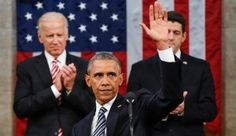 The State of the Divide In Our Union #sotu #stateoftheunion #NikkiHaley #PresidentObama