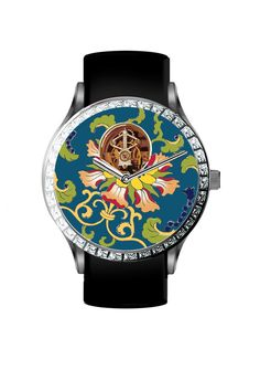 Van Cleef & Arpels: I never even care what time it is but if I win the lottery I am REALLY going to get this.