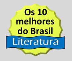 BLogs e sites de literatura