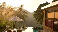 Kamandalu Resort and Spa , Ubud, Indonésia