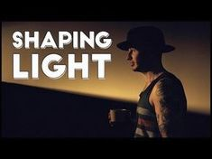 5 Tips for Shaping Light - YouTube