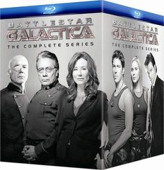 Even though creator Ron Moore worked on multiple STAR TREK series, sci-fi fans expecting the millennial re-imagining of BATTLESTAR GALACTICA to have a similarly sunny outlook on the future didn?t know what they were in for. There?s no Federation here; ...