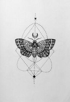 2017 trend Geometric Tattoo - Lecture d'un message - mail Orange...