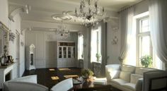 palatian style