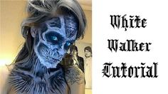 Game of Thrones - White Walker tutorial