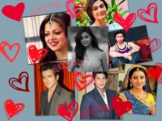 Valentine Day with your favorite stars <3