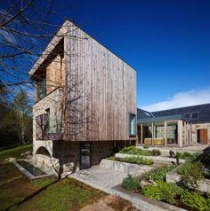 Bogbain Mill by Rural Design
