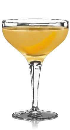 Bacardi - Between The Sheets - Citrus Cocktails -BACARDI