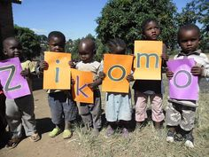 Zikomo = thank you in Chichewa language from the most beautiful and warm heart of Africa, Malawi :-)
