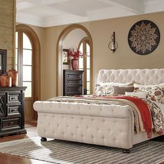 That Furniture Outlet - Minnesota's #1 Furniture Outlet. We have exceptionally low everyday prices in a very relaxed shopping atmosphere. Ashley Willenburg 7 Piece Bedroom Suite. http://ift.tt/2bbD6DE #thatfurnitureoutlet  #thatfurniture  High Quality. Tremendous Selection. Exceptional Prices.
