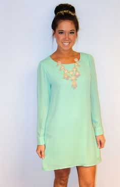 gigi's Boutique | Women's Clothing & Accessories Shop in Crossville TennesseeIsland Paradise Dress in Mint