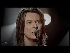 David Bowie Survive , Repetition, Something in the air, Seven, Thursday's child & China girl Live - YouTube