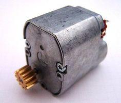 Motorino-Motoriduttore-Elettrico-Buhler-Motor-6-Volt