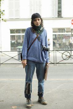Normcore Fashion, Androgynous Fashion, Nyc Fashion, Slow Fashion, Modern Fashion, Minimalist Fashion, Editorial Fashion, Retro Fashion, Androgyny