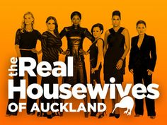 The Real Housewives Of Auckland Season 1: The Top 5 Moments From The U.S. Premiere Episode!