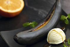 Jesteś ciekaw, jak szybko przygotować grillowane banany z sosem i lodami waniliowymi? Poznaj jego przepis na Kuchni Lidla!