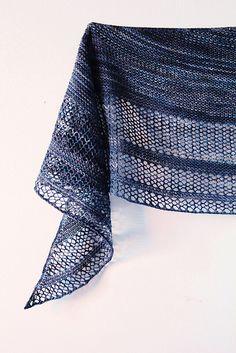 Ravelry: Interlude pattern by Janina Kallio