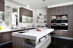 Kitchen Remodelling Ideas | Tuoqiao Wood