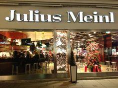 Julius Meinl Am Graben GmbH in Wien