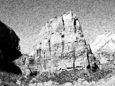 Angel's Landing, Zion National Park, Utah  Love Story - he drives me crazy | The Lemonade Digest Woman