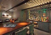 M Club Lounge, Buffet, Drinks, Snacks