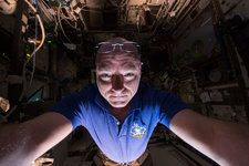 Scott Kelly Poised to Set NASA Record for Consecutive Days in Space
