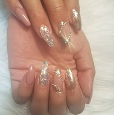 """29 Likes, 5 Comments - Just FabuLiz Nails (@justfabuliz) on Instagram: """"She deserves these beautiful nails she helped me put all my things in place. Enjoy your beautiful…"""""""