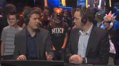 This Is How You Hijack A League Of Legends Tournament