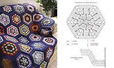 Modeles Et Grilles A Imprimer - Crochet Passion