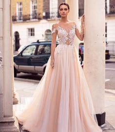 Mia wedding gown by Milla Nova