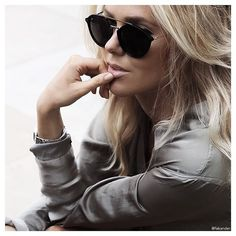 @fakander with our fitzroy sunglasses I kapten-son.com