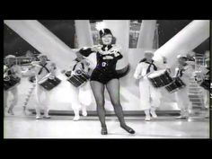 "Eleanor Powell - Dance Finale from ""Born to Dance"" - 1936"