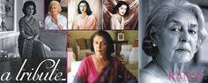"A tribute to ""Maharani Gayatri Devi""   -Maharani Gayatri Devi is not just a celebrated beauty; she is a celebration of life itself...."