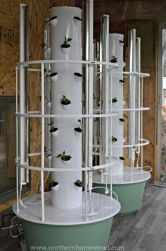 7 Reasons to Grow a Tower Garden - high quality.