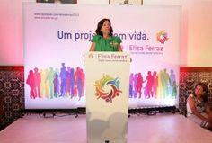 Elisa Ferraz leva António Caetano na lista do PS em Vila do Conde
