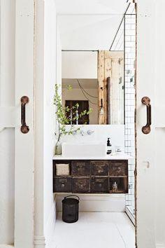 VINTAGE & CHIC: vintage, wystrój domu wystrój domu · rocznika: luty 2014