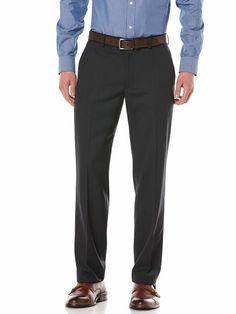 Thin Stripe Suit Pant