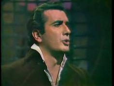 """E lucevan le stelle,"" ""Tosca,"" Puccini. Franco Corelli. Heavenly pianissimo!"
