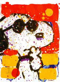 Tom Everhart - Cool and Intelligent