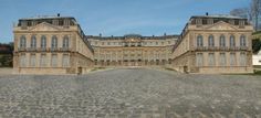 Chateau de Saint Cloud