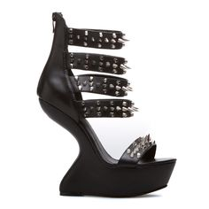 These are ugly and look like they hurt. The person with these on needs to make them look good.