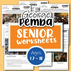 George Pemba Worksheets Marketing Material Square-09 -02 Art Analysis, Senior Student, Visual Literacy, Vocabulary List, Essay Questions, South African Artists, Grey Art, Research Projects, Art School