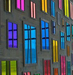Cool colours we love  www.normandeauwc.com/